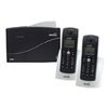 DECTsys 2200 Telephone System Package with 2 Phones