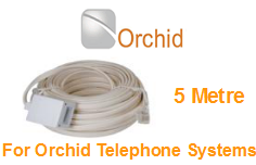 Orchid 5 Metre Extension Cable