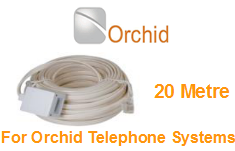 Orchid 20 Metre Extension Cable