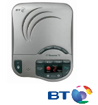 BT Answer Machine Compatible with Orchid Telephone Systems