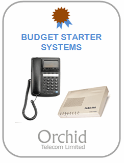 Orchid Telephone systems for all size businesses