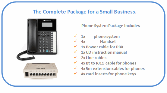 New_Orchid_207_Small_business_phone_system_x4_telephones_package_details_2_line
