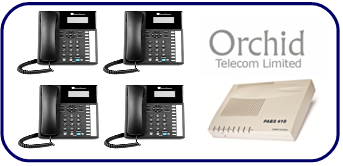 Orchid_416_Business Telephone System Offer