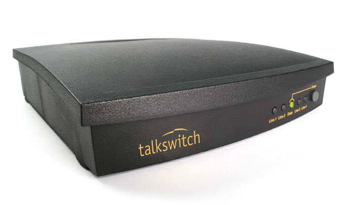 Talkswitch business telephone system unit 240vs,244vs,480vs,484vs- telcat.co.uk