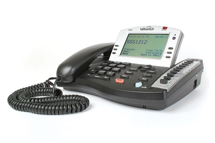 Ts_600_business system phone